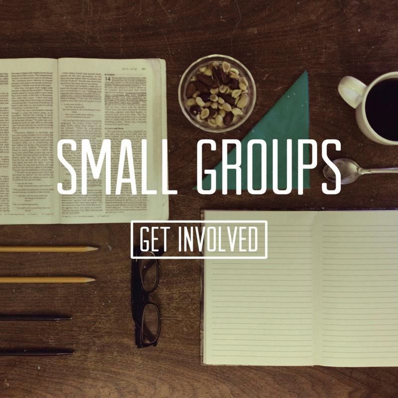 Explore God Small Group