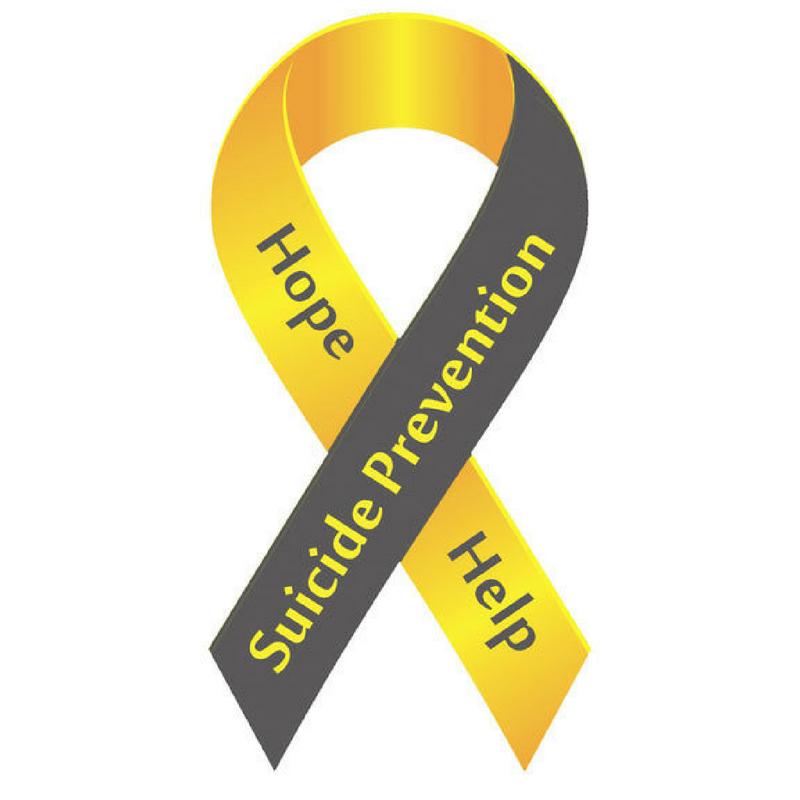 Suicide Prevention Services Advisory Council Forum