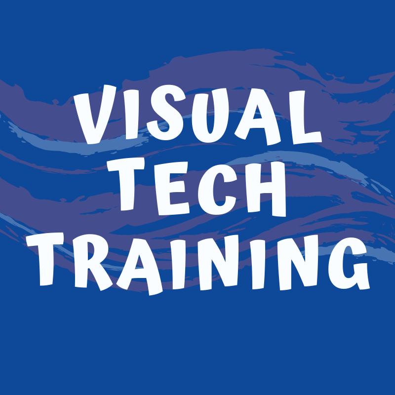 Visual Tech Training