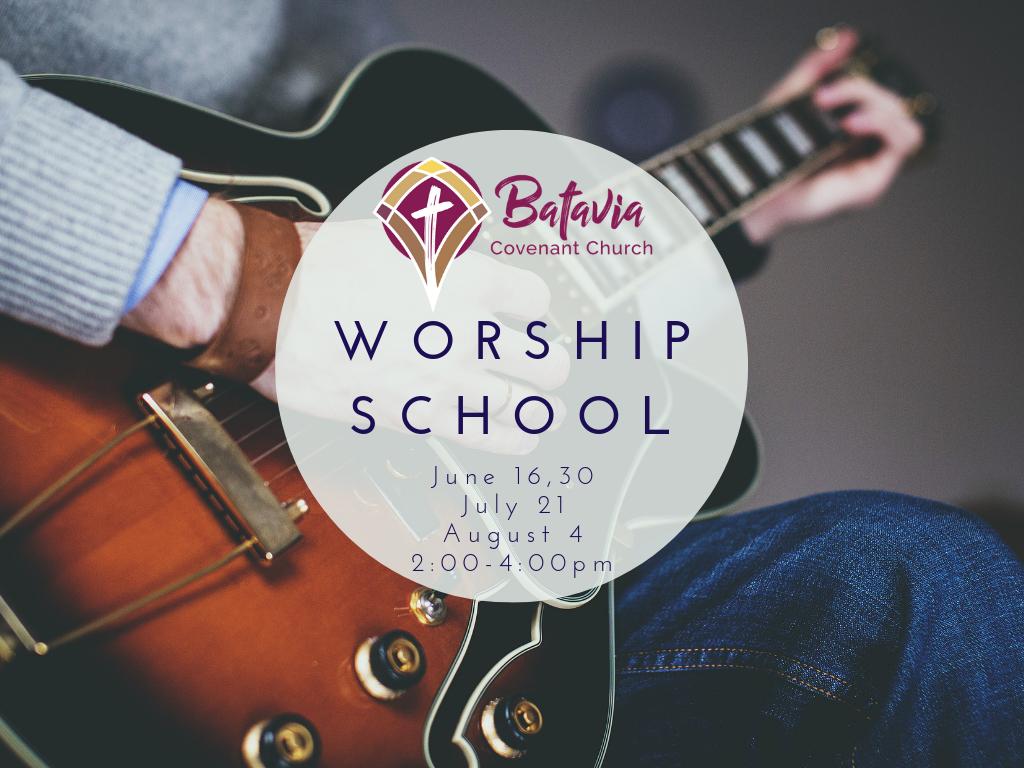 Worship School