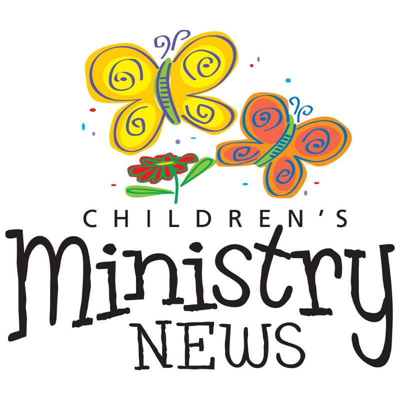 Children's Ministry Outreach Week